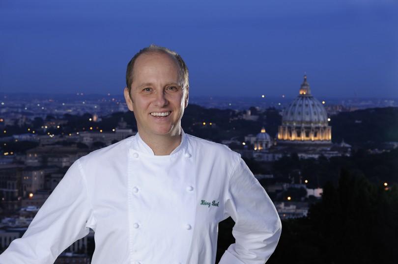 Heinz-Beck-ricette