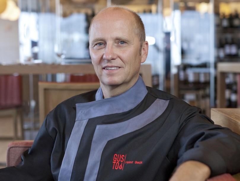 Heinz_Beck chef