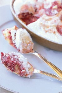 Zuppa Inglese by Alain Ducasse