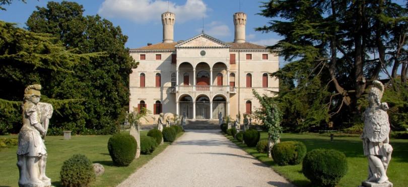 Castello di Roncade vini