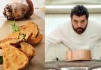 porcini impanati ricetta dello Chef Cannavacciuolo