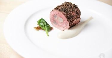 Secondi Di Carne Le Saucier